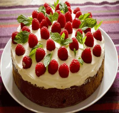 Bánh sinh nhật 11
