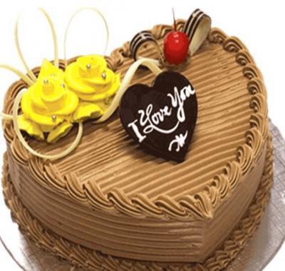 Bánh sinh nhật 15