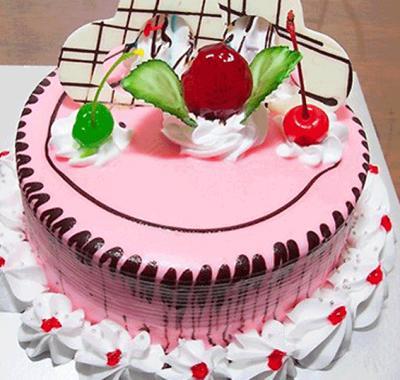 Bánh sinh nhật 6