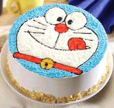 Bánh sinh nhật 7
