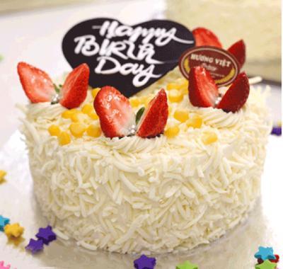 Bánh sinh nhật 9