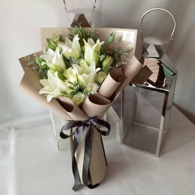 Shop bán hoa loa kèn