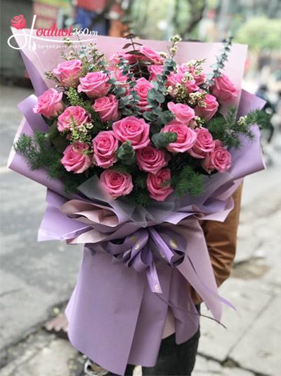 Bó hoa sinh nhật - That memory
