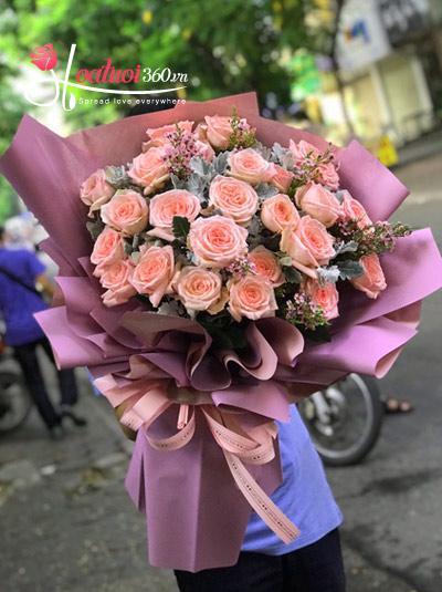 Bó hồng Ohara - Darling