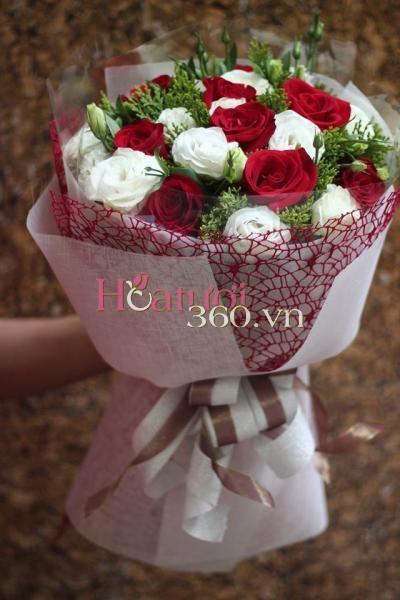 Chúc mừng Valentine