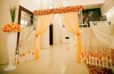 Cổng hoa cưới 10_Hoa Tươi 360