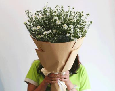 Bó hoa Dịu dàng đến từng phút giây