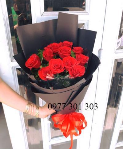 Hoa bó sinh nhật