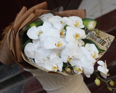 Hoa bó tặng mẹ 8-3