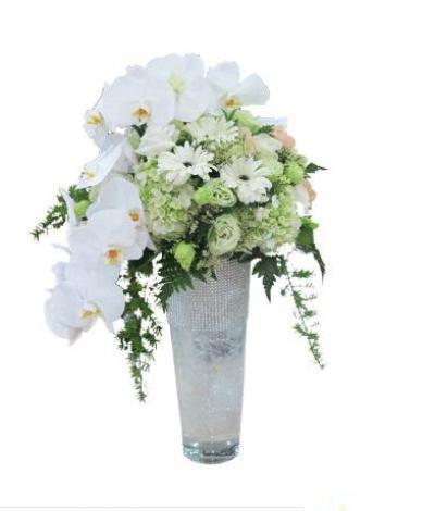 Hoa cắm bình 14_Hoa tươi 360