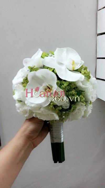Hoa cưới 02