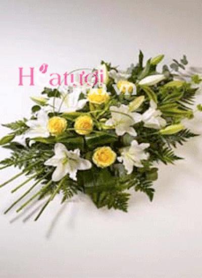 Hoa để bàn 01_ Hoa Tươi 360