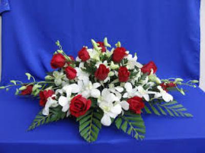 Hoa để bàn 13_ Hoa Tươi 360