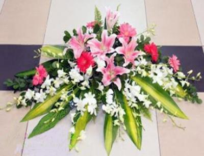 Hoa để bàn 14_ Hoa Tươi 360