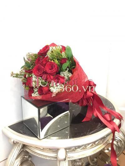 Hoa đỏ 09_Hoa tươi 360