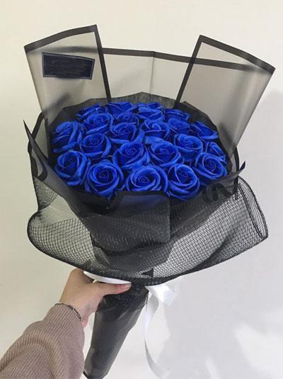 Hoa hồng sáp - Tình yêu vĩnh cửu