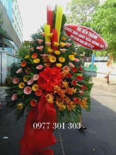 HOA KHAI TRƯƠNG 70_HOA TƯƠI 360