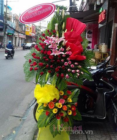 HOA KHAI TRƯƠNG 92_HOA TƯƠI 360