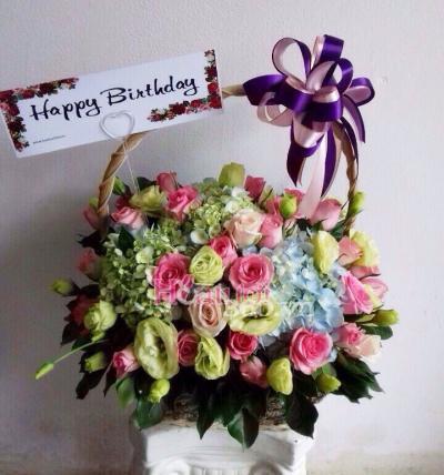Hoa sinh nhật 52_Hoa Tươi 360