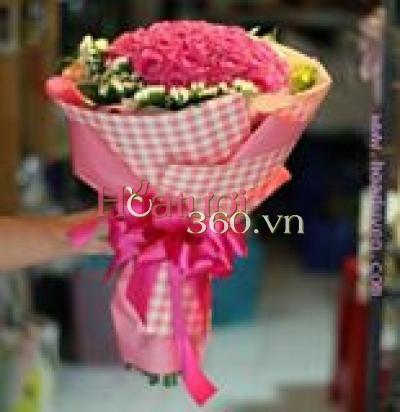 Hoa tình yêu 08