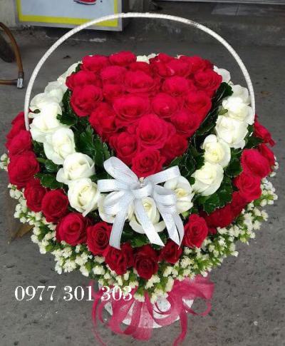 Hoa tình yêu 13