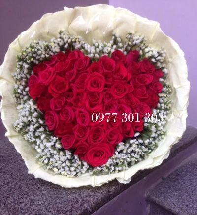 Hoa tình yêu 13A