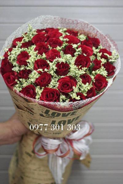 Hoa tình yêu 14