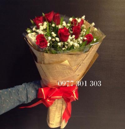 Hoa tình yêu 15