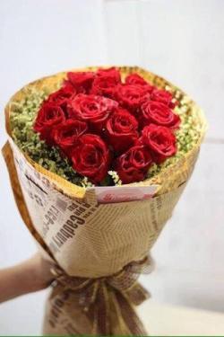 Hoa tình yêu 30
