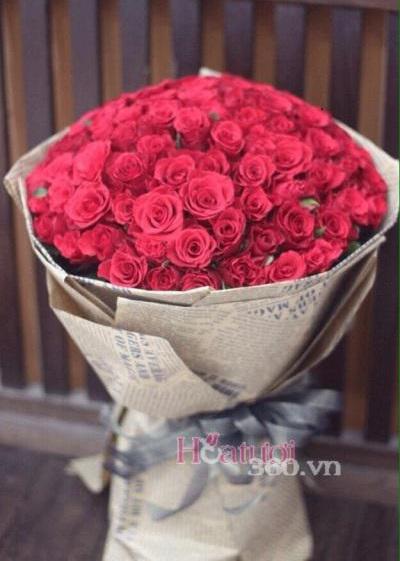 Hoa tình yêu 38