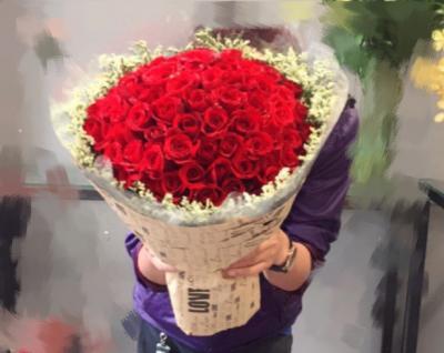 tình yêu bất diện hồng song hỷ