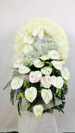 Hoa Tiễn biệt