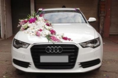 Xe hoa cưới 10_Hoa Tươi 360