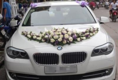 Xe hoa cưới 9_Hoa Tươi 360