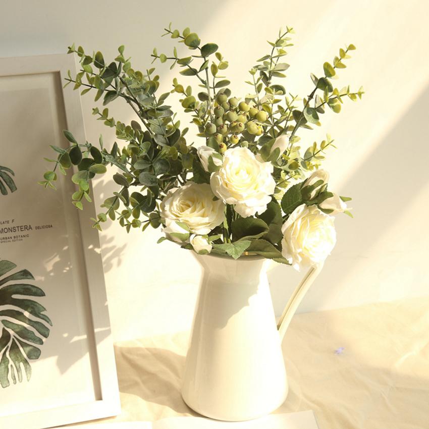 Hoa hồng trắng mang nhiêu ý nghĩa