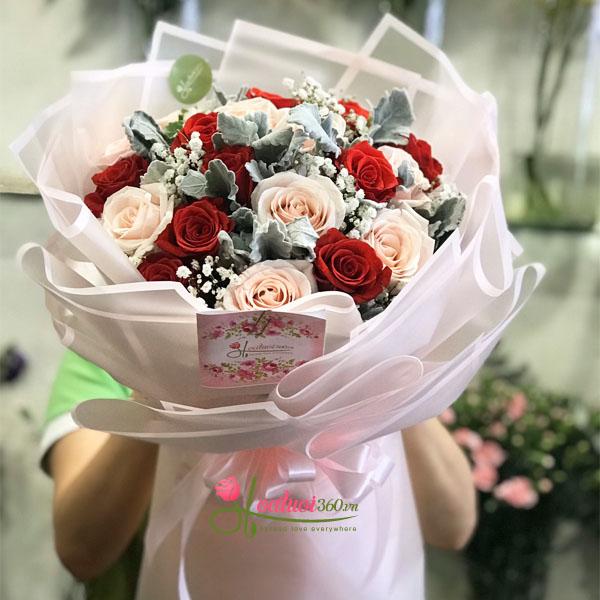 hoa valentine 14-2