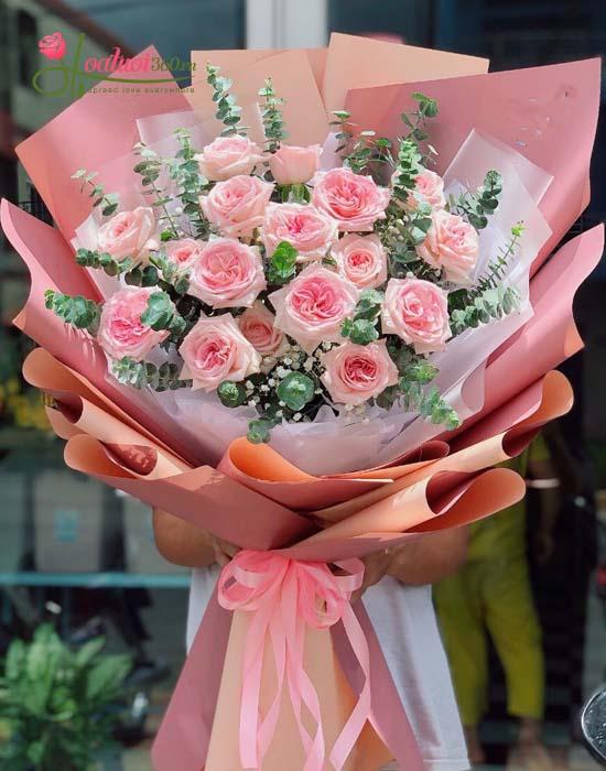Lưu ý khi tặng hoa ngày valentine