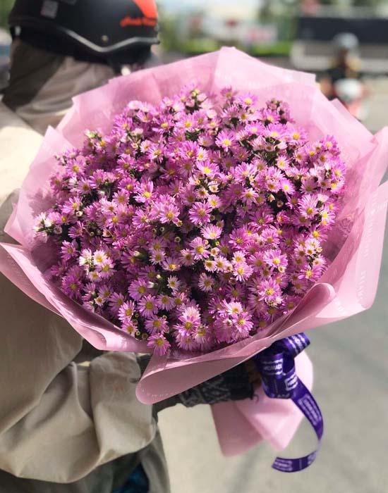 Hoa tặng bạn thân đẹp nhất